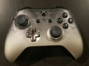 Microsoft Xbox One Special Edition Controller - Phantom Black