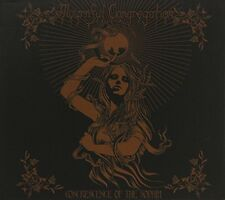 Mournful Congregatio - Concrescence of the Sophia [New CD]