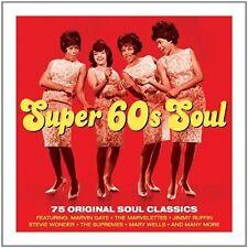 Soul Musik CDs