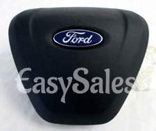 2013-2017 FORD FUSION LEFT DRIVER SIDE WHEEL AIRBAG 2013 2014 2015 2016 2017