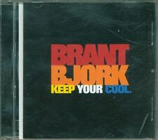 Brant Bjork - Keep Your Cool Cd Eccellente