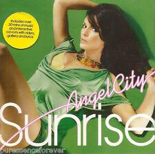 ANGEL CITY - Sunrise (UK 6 Track Enhanced CD Single)