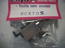 ENYA 60XF R/C CARB ASSY TYPE GM9SC NIP