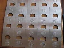 20 PC CORONA/CORONA LIGHT SOCCER CREDIT CARD SIZE METAL BOTTLE OPENER NEW