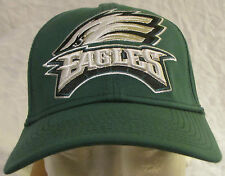 PHILADELPHIA EAGLES MENS BASEBASLL HAT CAP NEW ERA MEDIUM LARGE NFL FOOTBALL!!!!