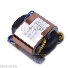 115-230V 30W high quality R Core Transformer 12V+12V with shield
