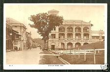 Ipoh rppc Station Road Straits Trading Co Perak Malaysia 30s