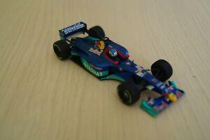 Minichamps Red-Bull Sauber Petronas C18 J. Alesi 1999 1/43