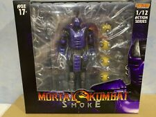(IN STOCK, READY TO SHIP) STORM COLLECTIBLES MORTAL KOMBAT SMOKE NYCC