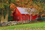 New England Country Barn