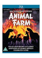 Blu Ray ANIMAL FARM 60th Anniversary edition. Animated. New sealed.