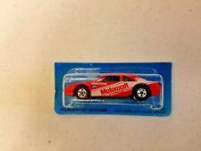 Hot Wheels Speed Fleet Thunderbird Stocker 1988 MINT