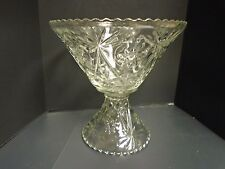 EAPC Anchor Hocking Bowl with stand