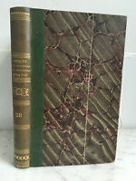 Anales de La Propagacion Fe Tomo Vigésimo Octavo 1856
