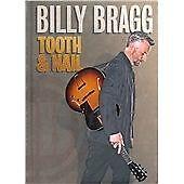 Billy Bragg - Tooth & Nail  cd (+DVD)