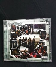 Anthrax : Alive 2: the Music CD