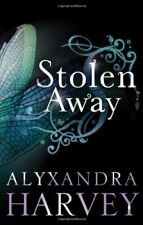 Stolen Away (Drake Chronicles),Alyxandra Harvey
