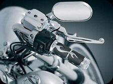 Guidons, poignées et leviers Kuryakyn pour motocyclette Harley-Davidson