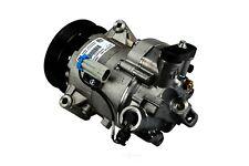 A/C Compressor ACDelco GM Original Equipment fits 2011 Chevrolet Cruze 1.8L-L4
