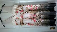 Chiffon Floral Midi NEXT Dresses for Women