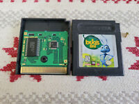 A Bug's Life (Nintendo Game Boy Color, 1998) - GBC - Cartridge Only!