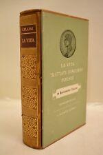 Cento Libri Longanesi - Benvenuto Cellini: VITA TRATTATI DISCORSI POESIE 1958