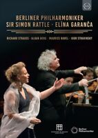 Berliner Philharmoniker, Signore S - Nuovo DVD