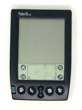 Palm Pilot IIIxe Handheld PDA LCD Organizer Device