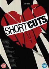 Short Cuts [DVD] [1993]