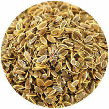 Dill Seeds Whole - 1 KG