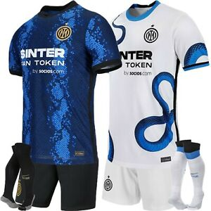 21/22 New Season Club Football Full Kits Kid Adult Soccer Jersey Training Strips