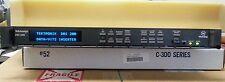 Tektronix Vits200dbi200 Test Signal Generator Inserter Vm700avm700t Vits 200