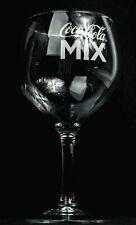 """Coca Cola Glas / Gläser """"Das Ballon Mix Glas"""" Sehr seltene Ausführung"""""""