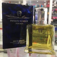 ETIENNE AIGNER PRIVATE NUMBER FOR MEN EDT SPRAY 50 ML