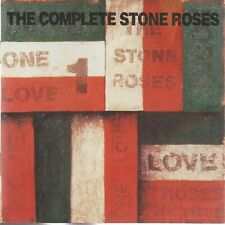 THE STONE ROSES - The complete Stone Roses - CD album