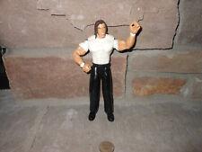 Jakks WWF WWE Wrestler Wrestling Deuce figure custom