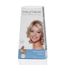 TINTS OF NATURE Permanent Hair Colour Platinum Blonde 10N