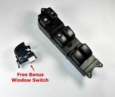Mitsubishi Galant Power Master Window Switch 1999 2000 2001 2002 2003