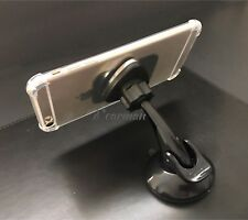 PREMIUM A+ MAGNETIC CAR DASH/WINDSHIELD MOUNT STAND HOLDER FOR ALL CELL PHONES