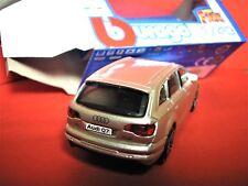 1/43 Audi Q7 2005 2015 Burago 11626 Made in China