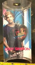 Cody Simpson Cell Phone Charm Heart Claires Official RRP £3.50