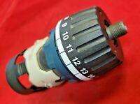 """9//32/"""" x 2-1//2/"""" Bosch® T-2404 /""""B/"""" Taper Shank Masonry Percussion Bit"""