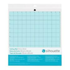"SILHOUETTE Cameo Cutting Mat 12"" x 12"" - BRAND NEW! SEALED - CUT-MAT-12-3T"