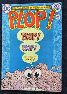 Plop comic