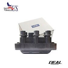 Ignition Coil Pack 6 in 1 Ford Jaguar Mazda Mercury 2.5L/3.0L/3.8L/4.2 V6 FD488T