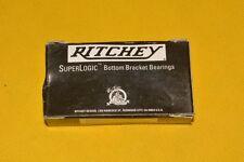 RITCHEY super logic bottom bracket  bearings ! NOS, NIB ! FREE SHIPPING