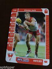 2015 Teamcoach (110) Kieren JACK Sydney