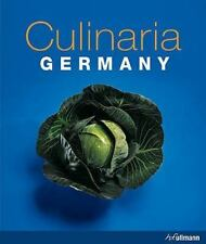 Culinaria Germany ! 460-page Beautiful tour of the food and culture of Germany