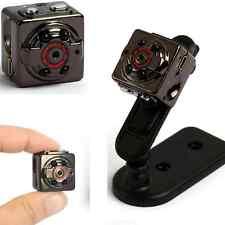 32gb sq8 mini cámara ocultos Spy Cam espía Full HD 1080p Motion Detection a40