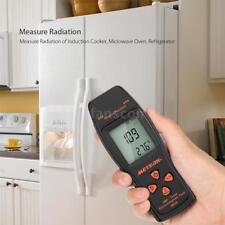 Meterk Digital LCD EMF Meter Detector Electromagnetic Field Radiation Teste V0C1